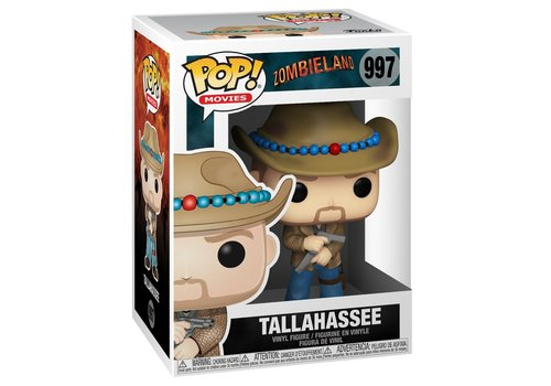 Zombieland POP! - Tallahassee