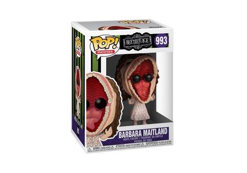 Beetlejuice POP! Barbara Transformed