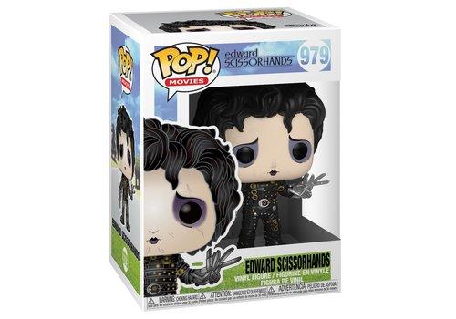 Edward Scissorhands POP! - Edward Scissorhands