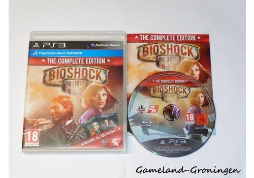 Bioshock Infinite The Complete Edition (Complete)