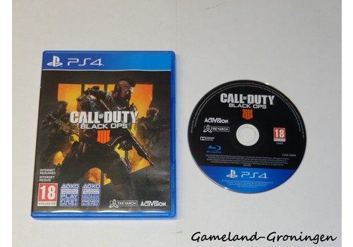 Call of Duty Black Ops IIII (Complete)