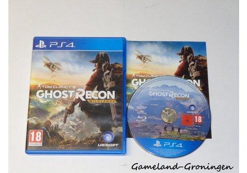 Tom Clancy's Ghost Recon Wildlands (Complete)