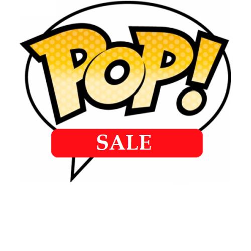 Sale Pops