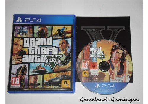 Grand Theft Auto V (GTA) (Complete)