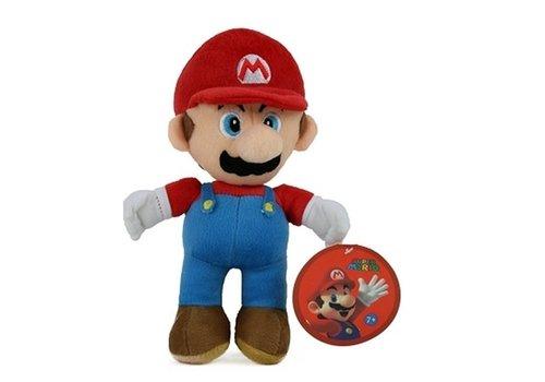 Super Mario - Mario Stuffed Toy 30 cm