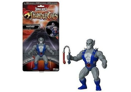Thundercats Savage World Figure Panthro 14 cm