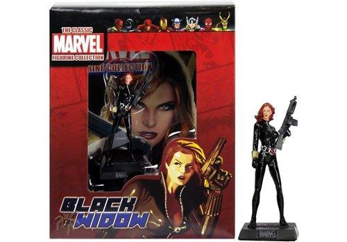 Marvel Figurine Collection - Black Widow 9 cm