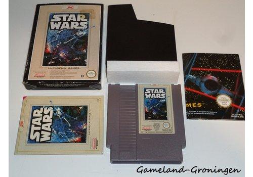 Star Wars (Complete, FRA)