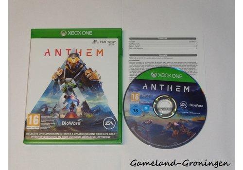 Anthem (Complete)