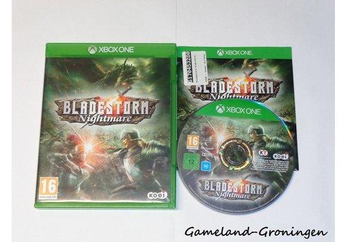 Bladestorm Nightmare (Complete)