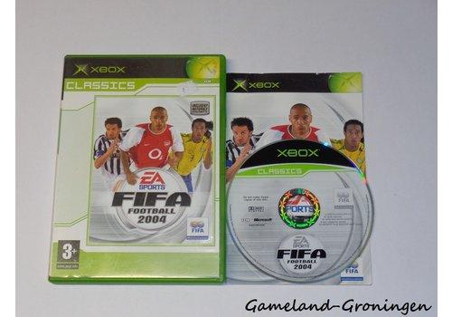 FIFA Football 2004 (Complete, Classics)