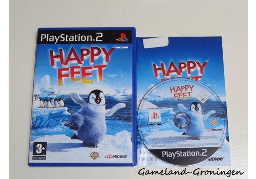 Happy Feet (Complete)