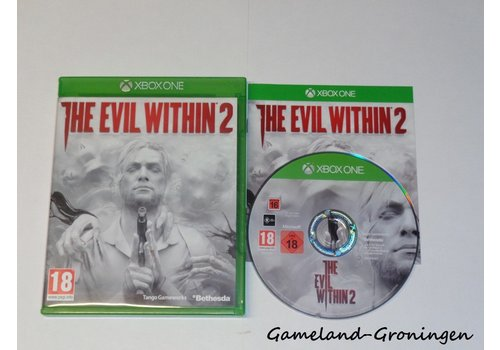 The Evil Within 2 (Compleet)