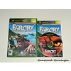 Ubisoft Far Cry Instincts (Compleet)