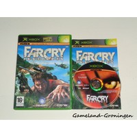 Far Cry Instincts (Compleet)