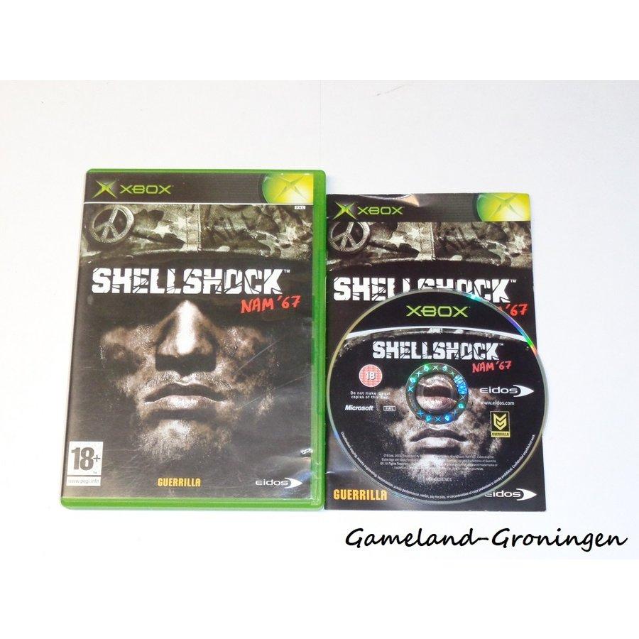 Shellshock Nam '67 (Compleet)