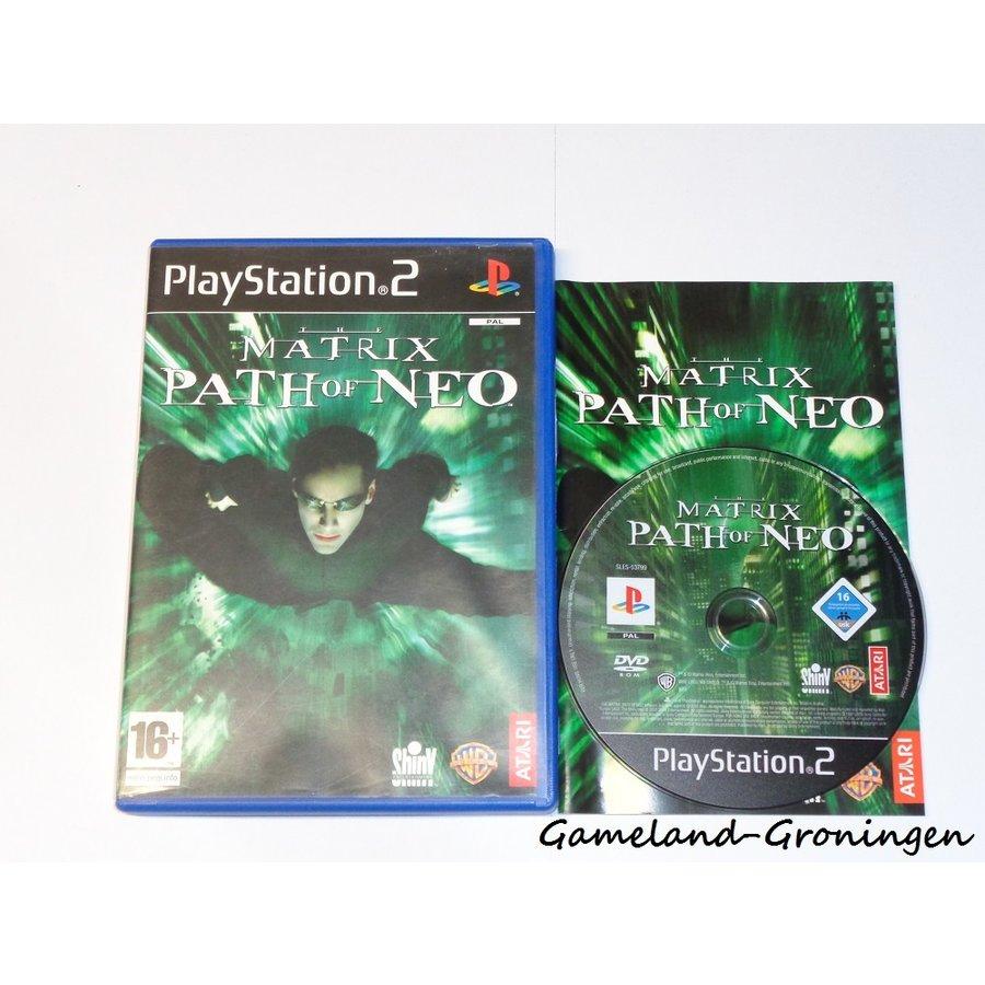 The Matrix Path of Neo (Compleet)
