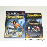 Prince of Persia The Sands of Time (Compleet)