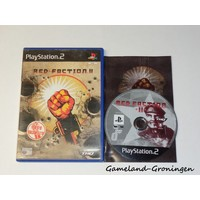 Red Faction II (Compleet)