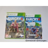 Far Cry 4 (Compleet)