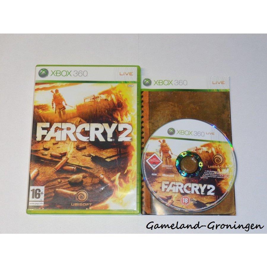 Far Cry 2 (Compleet)