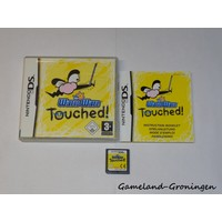WarioWare Touched! (Compleet, FHG)
