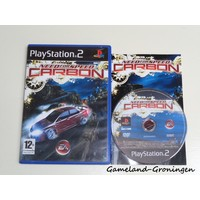Need for Speed Carbon (Compleet)