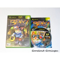 Blinx The Time Sweeper (Compleet)