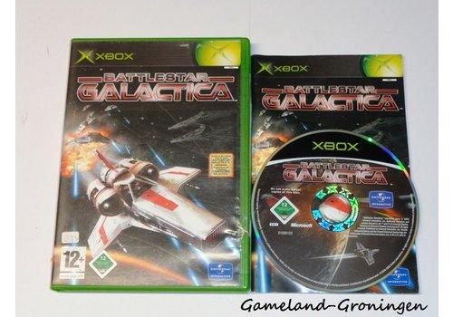 Battlestar Galactica (Complete)