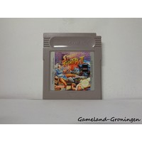 Street Fighter II (EUR)