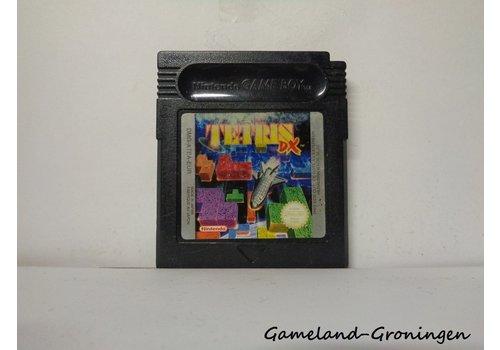 Tetris DX (EUR)