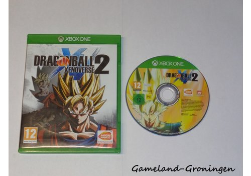 Dragon Ball Xenoverse 2 (Compleet)
