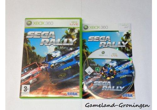 Sega Rally (Complete)