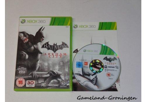 Batman Arkham City (Complete)