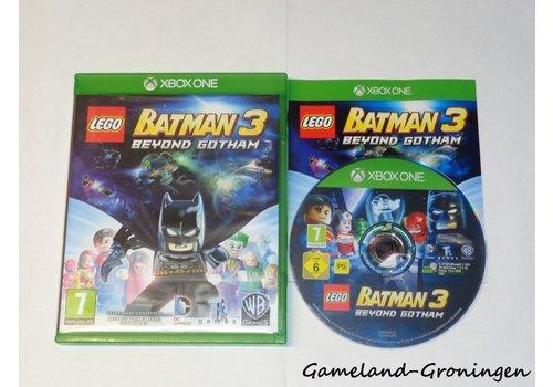 Lego Batman 3 Beyond Gotham (Compleet)