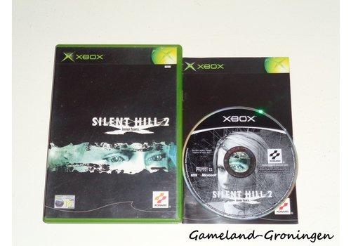 Silent Hill 2 Inner Fears (Compleet)
