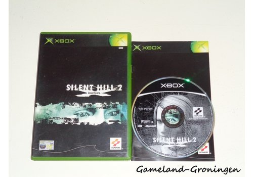 Silent Hill 2 Inner Fears (Complete)