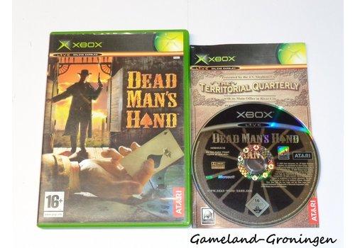 Dead Man's Hand (Compleet)