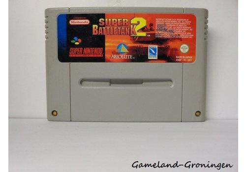 Super Battletank 2 (UKV)