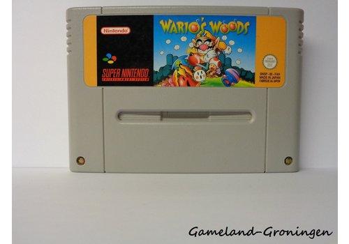 Wario's Woods (FAH)