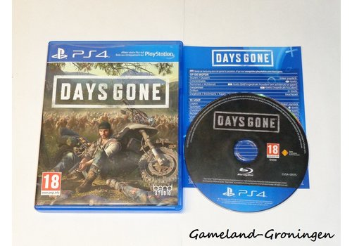 Days Gone (Complete)