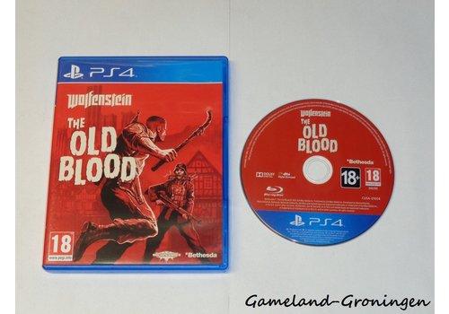 Wolfenstein The Old Blood (Compleet)