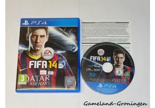FIFA 14 (Compleet)