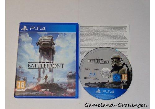 Star Wars Battlefront (Complete)