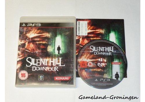Silent Hill Downpour (Compleet)