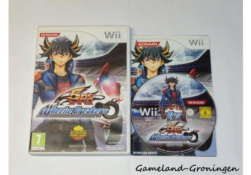 Yu-Gi-Oh! 5D's Wheelie Breakers (Complete)