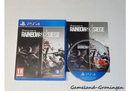 Tom Clancy's Rainbow Six Siege (Complete)