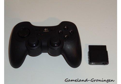 Wireless PS2 Controller Logitech