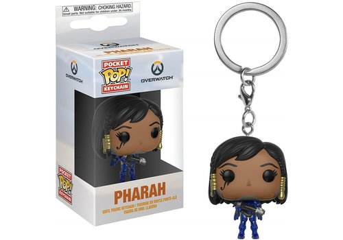 Overwatch Pocket POP Keychain - Pharah