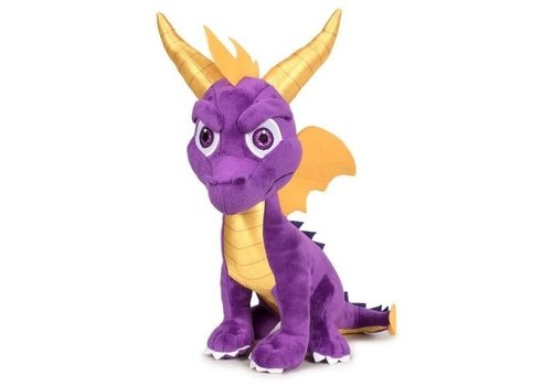 Spyro the Dragon - Spyro Knuffel 40 cm
